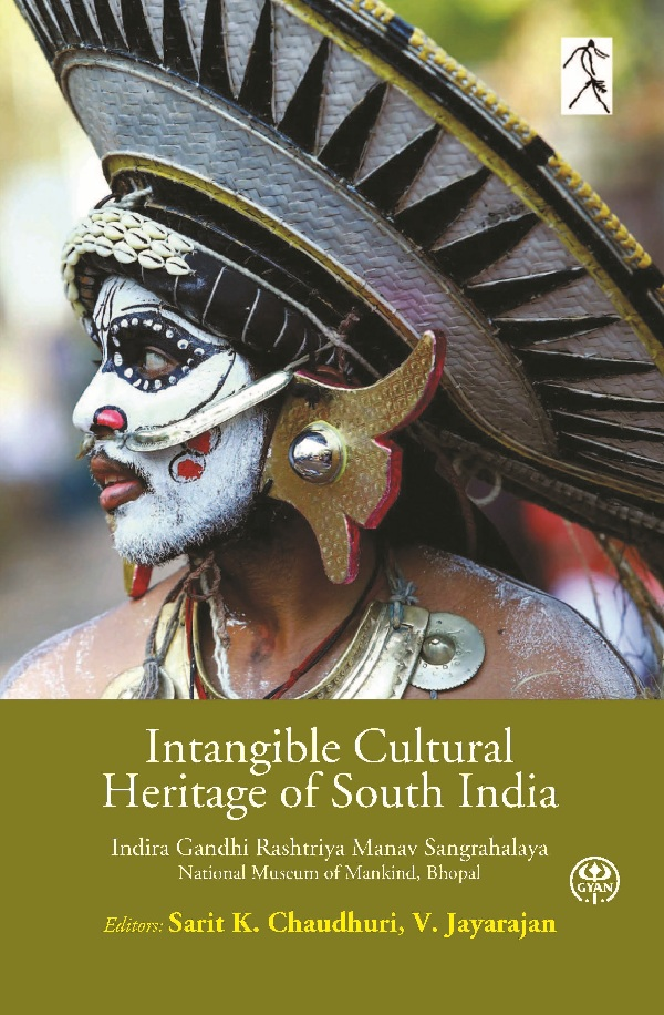 Intangible Cultural Heritage of South India