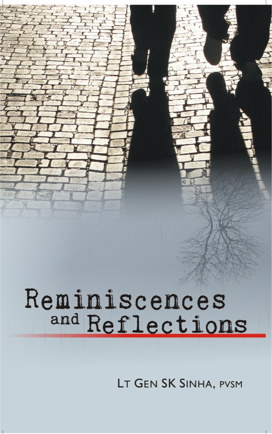Reminiscences and Reflections