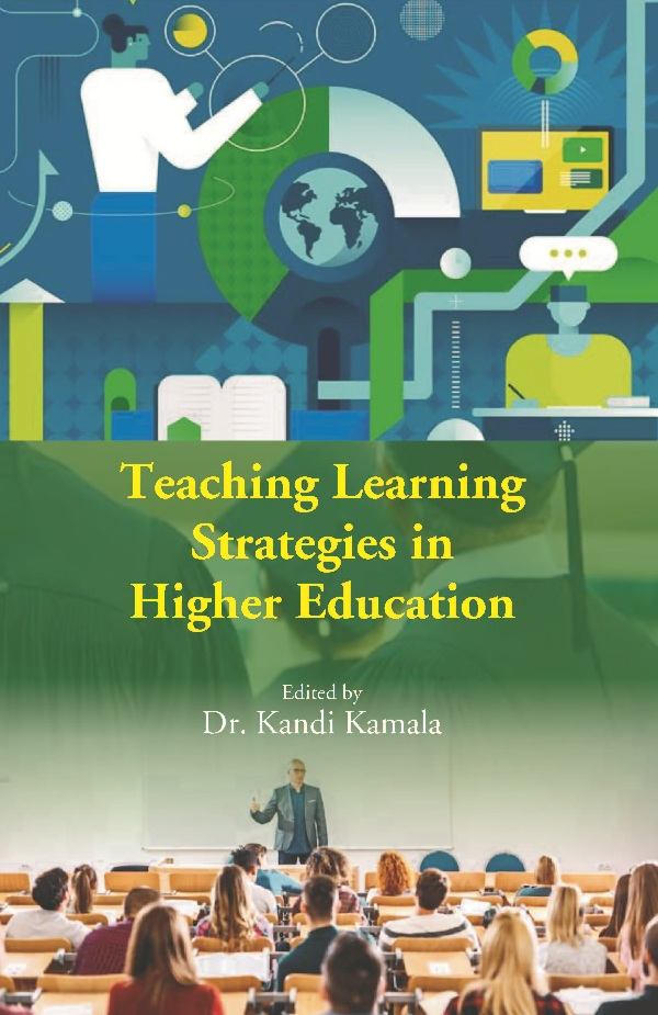 Teaching Learning Strategies in Higher Education
