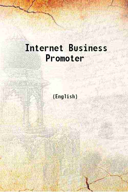 Internet Business Promoter