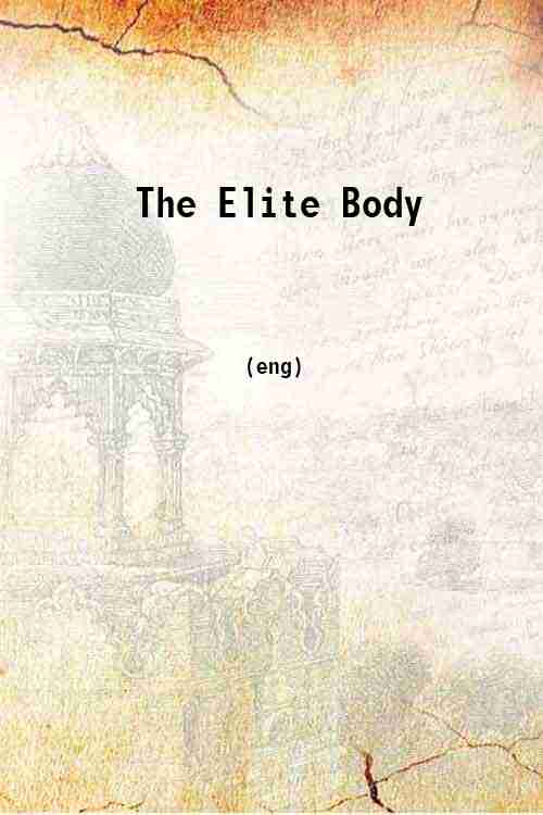 The Elite Body
