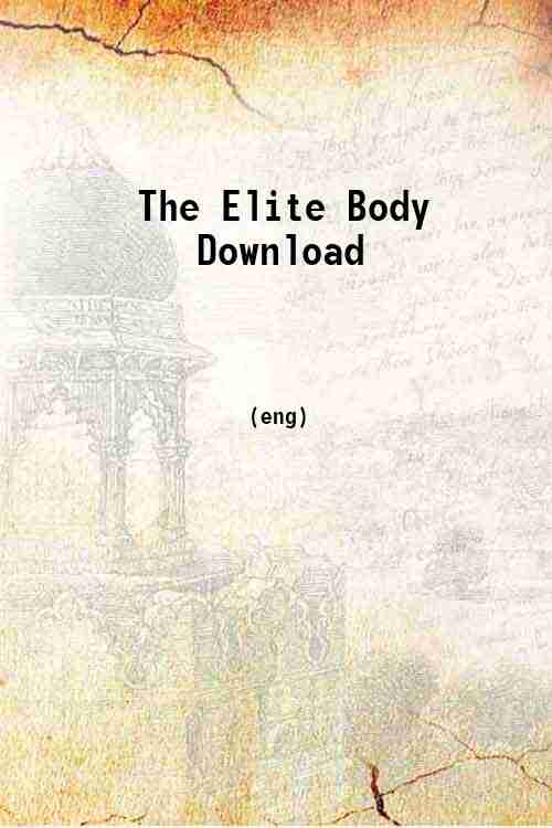 The Elite Body Download