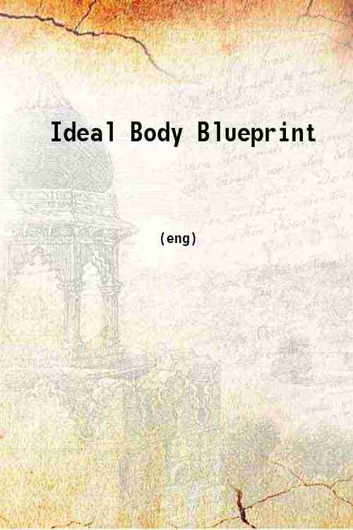 Ideal Body Blueprint