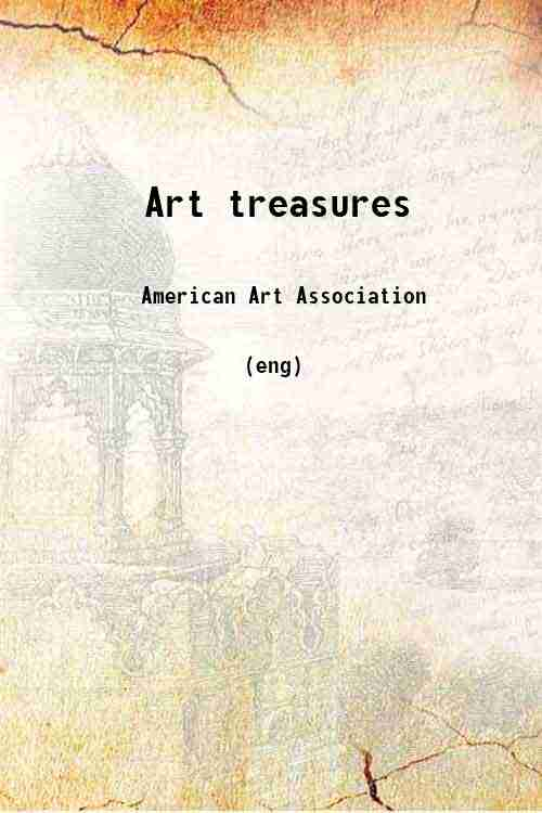 Art treasures