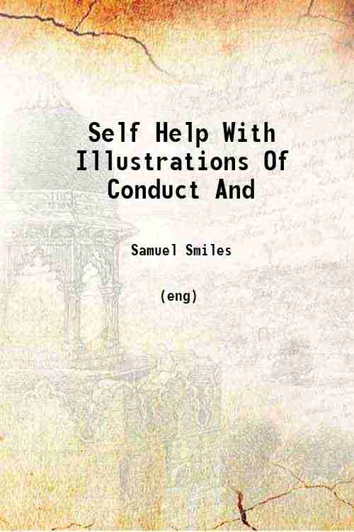 Self Help With Illustrations Of Conduct And