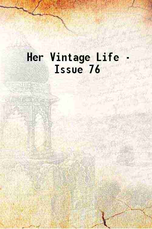 Her Vintage Life - Issue 76