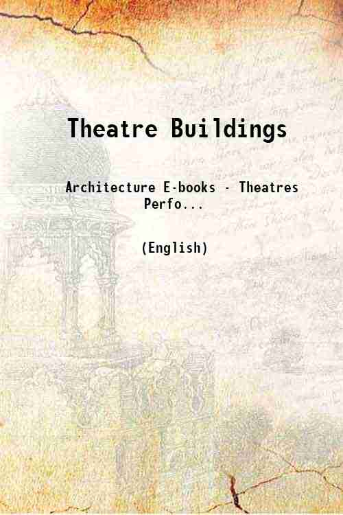Theatre Buildings