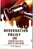 Reservation Policy and Judicial Activism