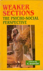 Weaker Section: the Psycho-Social Perspective