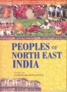 Peoples of North-East India: Anthropological Perspectives