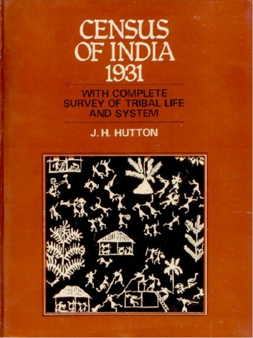Census of India, 2Nd Vol. 2nd 2nd