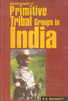 Development of Primitive Tribal Groups in India