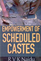 Empowerment of Scheduled Castes