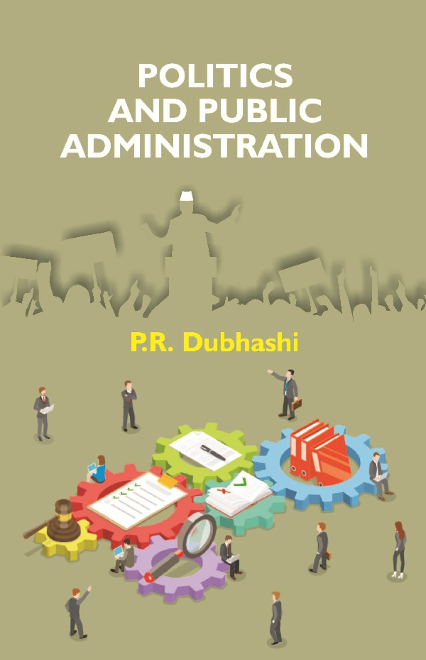 Politics and Public Administration