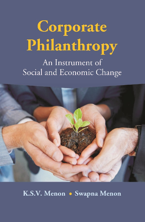 Corporate Philanthropy: An Instrument of Social and Economic Change