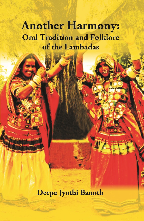 Another Harmony: Oral Tradition and Folklore of the Lambadas