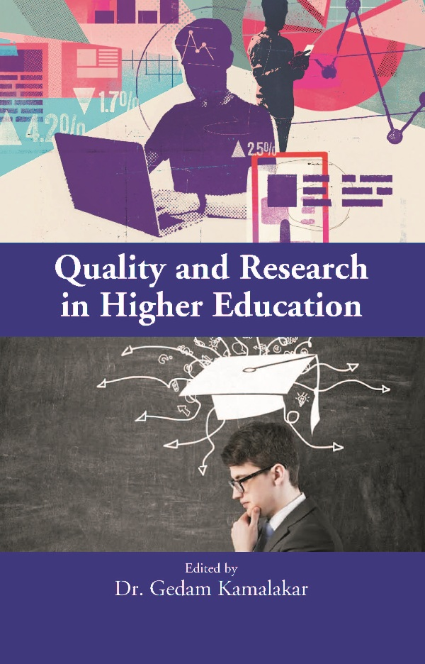 Quality and Research in Higher Education
