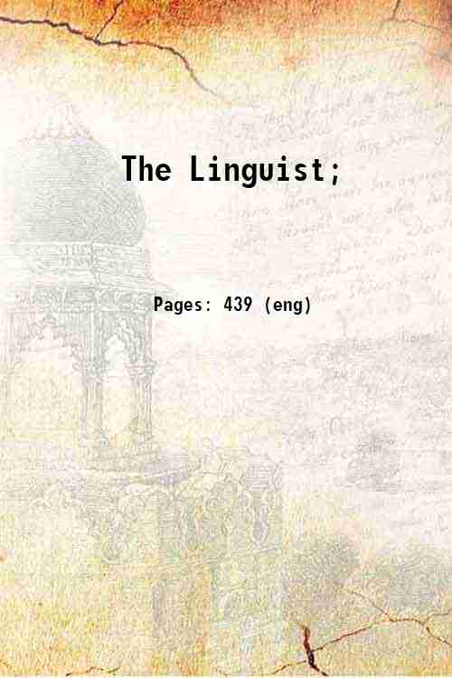 The Linguist;