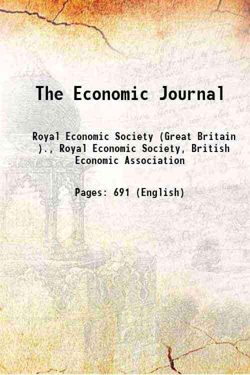 The Economic Journal