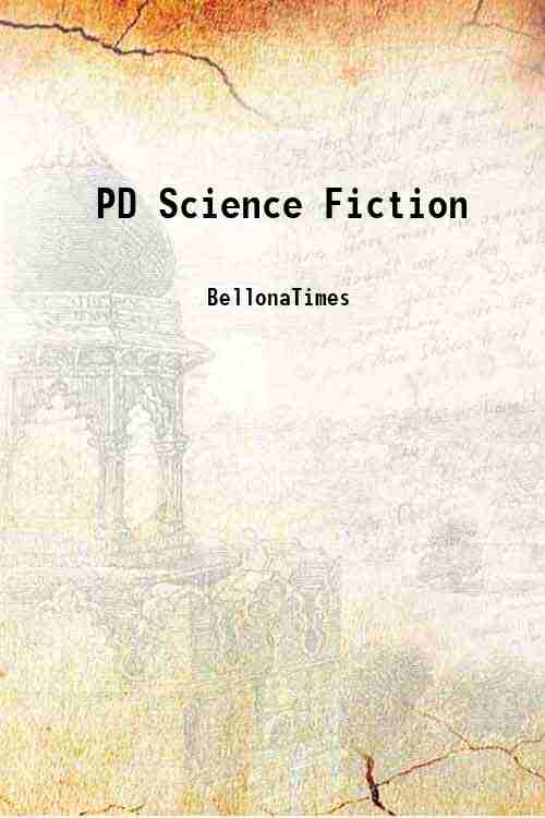 PD Science Fiction
