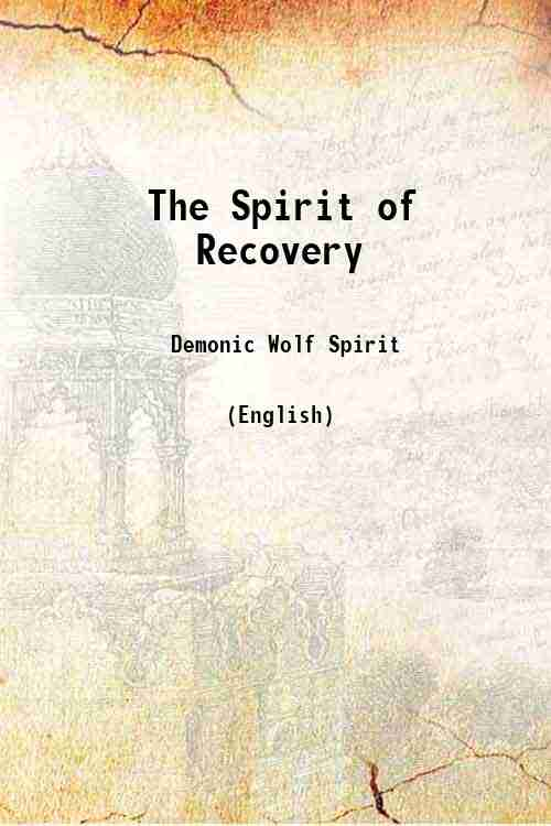 The Spirit of Recovery